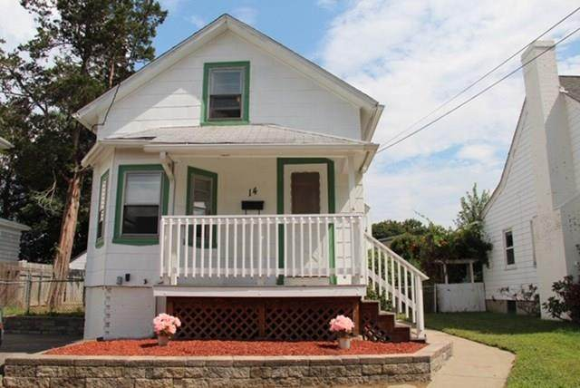 14 Potter Street, Cranston, RI 02910 (MLS #1262790) :: Anytime Realty