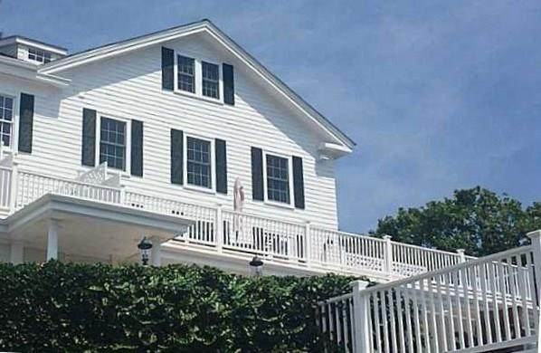 38 Bay Street W402, Westerly, RI 02891 (MLS #1262943) :: Anytime Realty