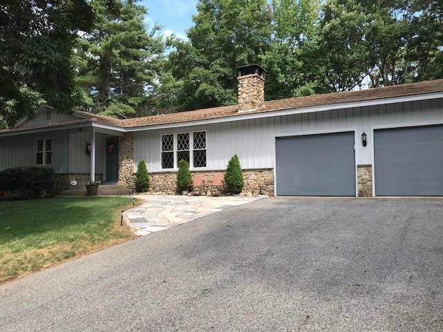 827 Tunk Hill Road, Scituate, RI 02825 (MLS #1262952) :: Anytime Realty