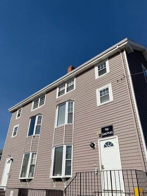 96 Gano Street, East Side of Providence, RI 02906 (MLS #1263745) :: Dave T Team @ RE/MAX Central