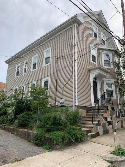 27 Amy Street, East Side of Providence, RI 02906 (MLS #1264119) :: Anytime Realty