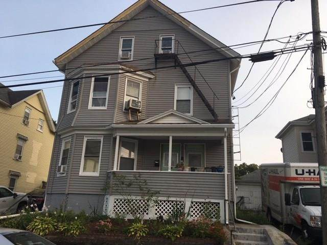 48 Hendricks Street, Central Falls, RI 02863 (MLS #1264721) :: The Mercurio Group Real Estate