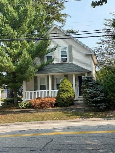 70 Coit Avenue, West Warwick, RI 02893 (MLS #1264734) :: Edge Realty RI