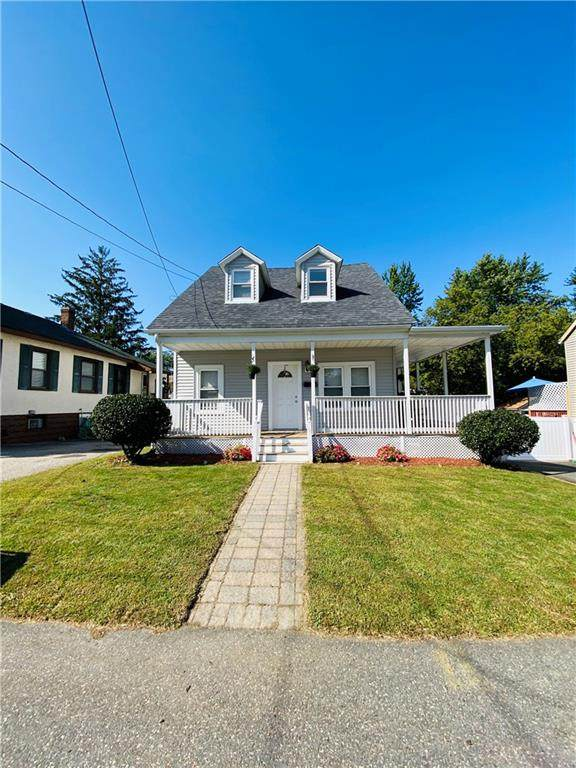 59 Rock Avenue, Warwick, RI 02889 (MLS #1265366) :: Anytime Realty