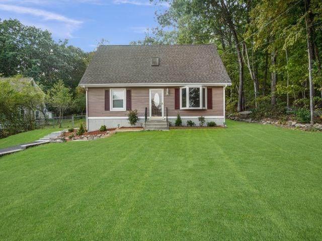 105 Miles Avenue, Woonsocket, RI 02895 (MLS #1265556) :: Westcott Properties