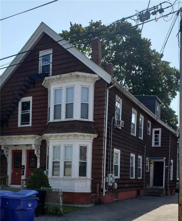 47 Sanford Street, Pawtucket, RI 02860 (MLS #1265662) :: The Seyboth Team