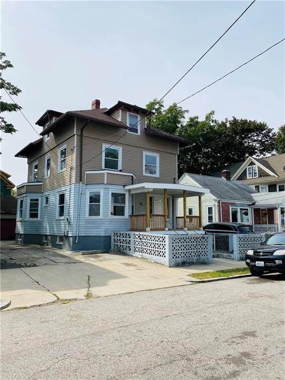 26 Hanover Street, Providence, RI 02907 (MLS #1265678) :: Anytime Realty