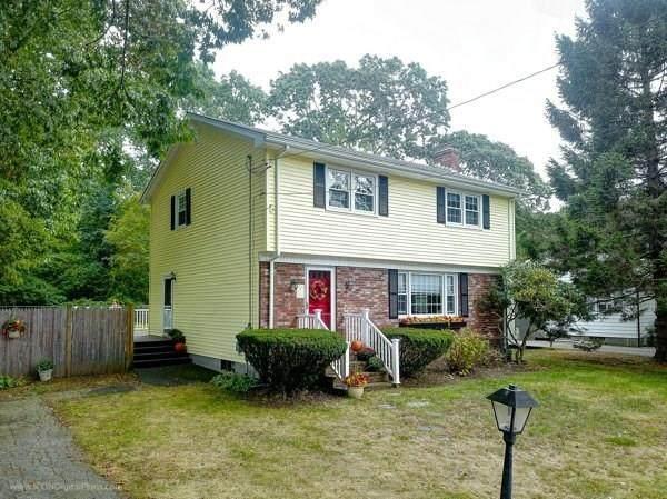 47 Tupelo Trail, Narragansett, RI 02882 (MLS #1265812) :: The Mercurio Group Real Estate
