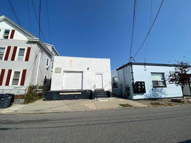 483 Washington Street, Providence, RI 02903 (MLS #1265818) :: The Martone Group