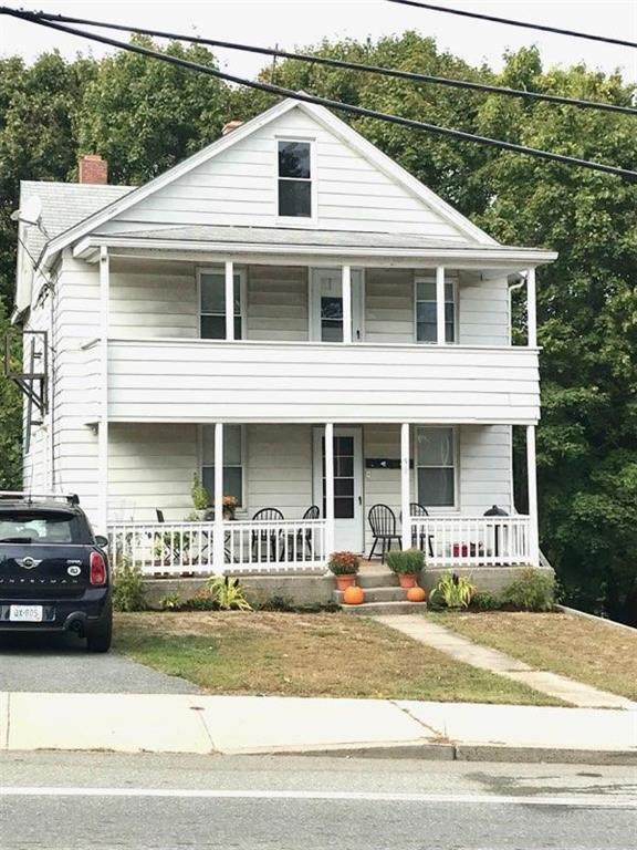 90 Oak Street, Westerly, RI 02891 (MLS #1265848) :: Dave T Team @ RE/MAX Central