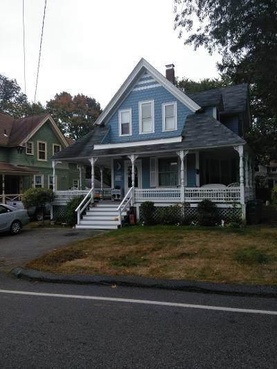188 Longmeadow Avenue, Warwick, RI 02889 (MLS #1265880) :: The Seyboth Team