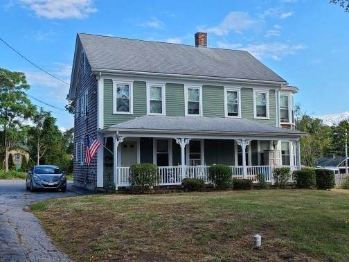 502 Bullocks Point & Earl Street Avenue, East Providence, RI 02914 (MLS #1266329) :: Alex Parmenidez Group