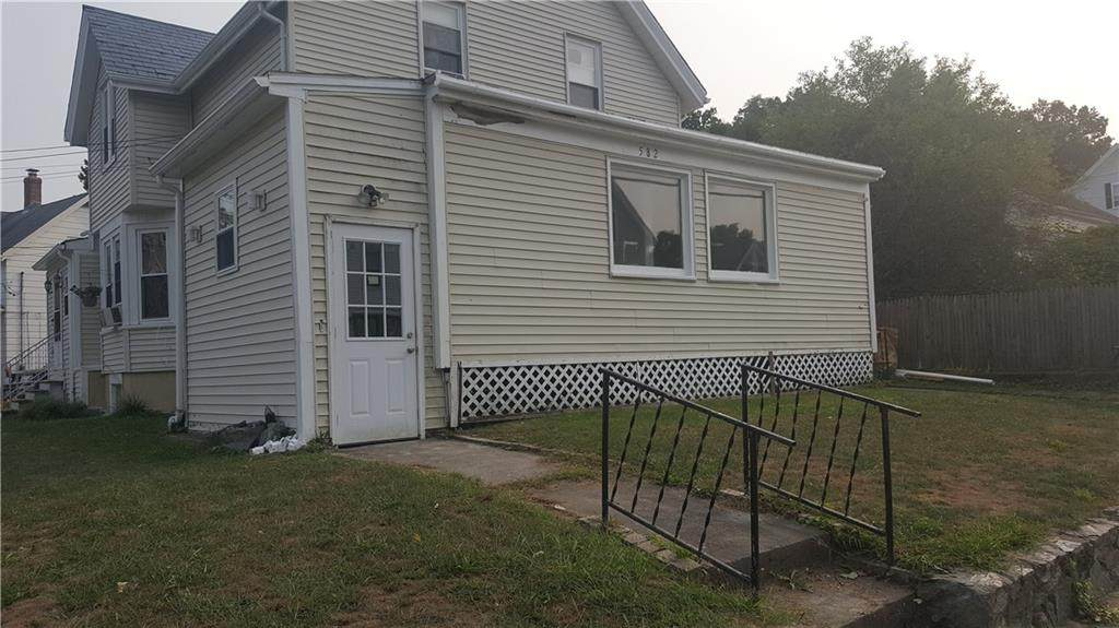 582 South Main Street - Photo 1