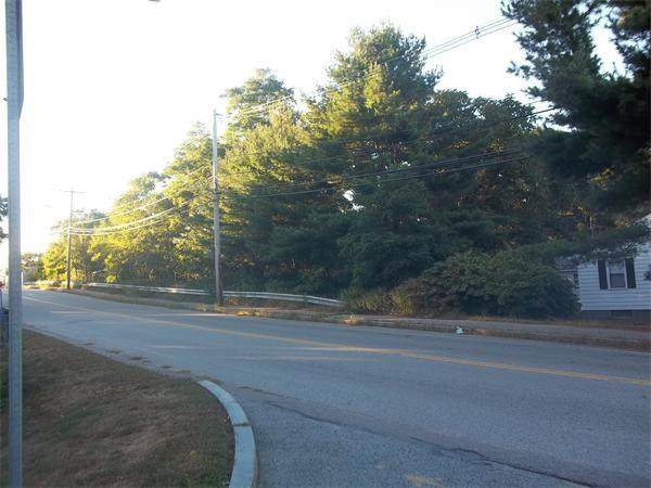 00 Thurber Avenue, Attleboro, MA 02703 (MLS #1267093) :: Spectrum Real Estate Consultants