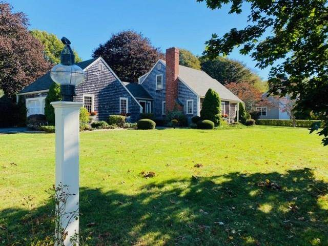 17 South Drive, Middletown, RI 02842 (MLS #1267109) :: Onshore Realtors
