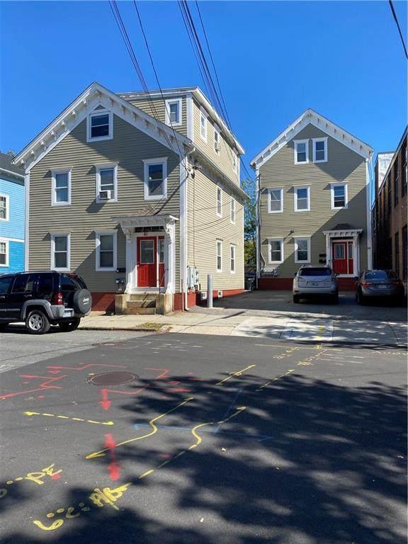 59 Hope Street, East Side of Providence, RI 02906 (MLS #1267271) :: The Mercurio Group Real Estate