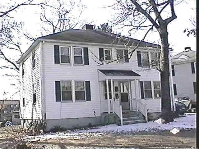 207 Yorktown Road, North Kingstown, RI 02852 (MLS #1267284) :: The Mercurio Group Real Estate