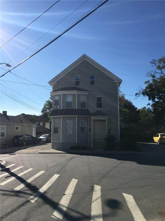 30 Parnell Street, Providence, RI 02909 (MLS #1267370) :: The Mercurio Group Real Estate