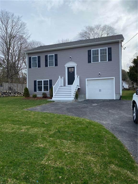 527 Washington Street, Coventry, RI 02816 (MLS #1267480) :: The Mercurio Group Real Estate