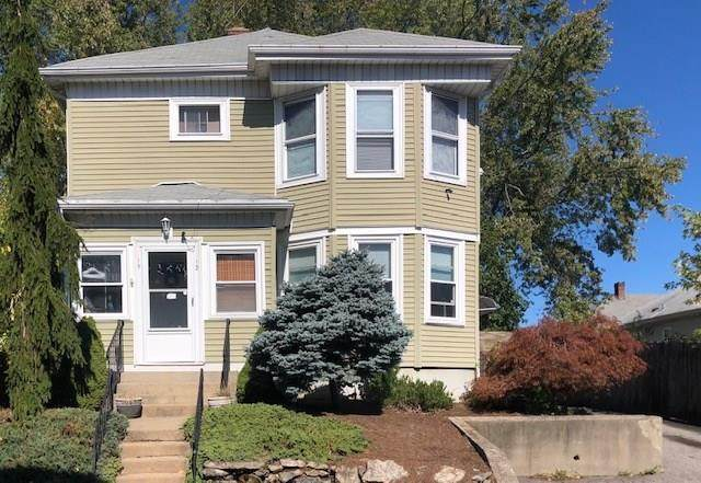 13 Campbell Terrace, Pawtucket, RI 02860 (MLS #1267493) :: The Martone Group