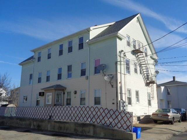 19 St. Elizabeth Street, Bristol, RI 02809 (MLS #1267691) :: Dave T Team @ RE/MAX Central