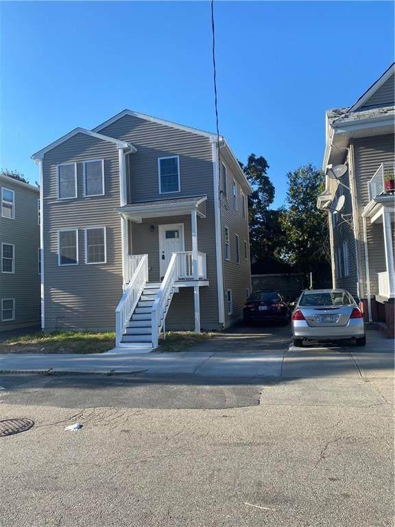 25 Farragut Avenue, Providence, RI 02905 (MLS #1267802) :: The Mercurio Group Real Estate