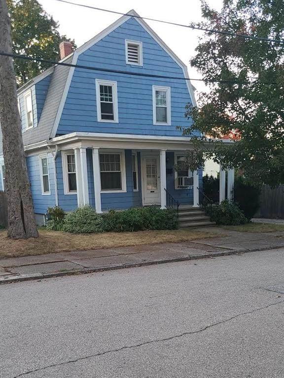 9 White Street, Pawtucket, RI 02860 (MLS #1267826) :: The Mercurio Group Real Estate