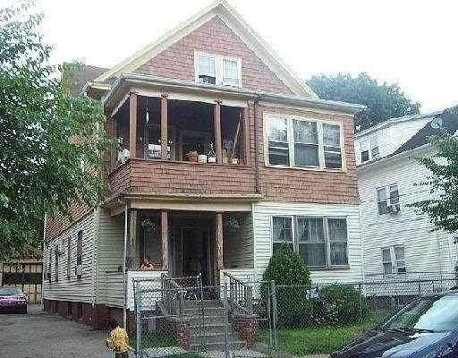 71 Warrington Street, Providence, RI 02907 (MLS #1267953) :: Nicholas Taylor Real Estate Group