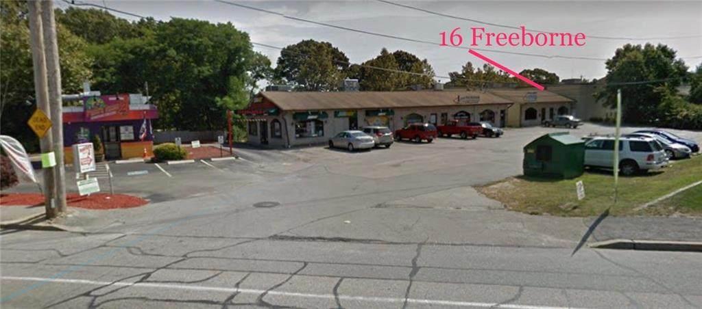 16 Freeborn Street - Photo 1