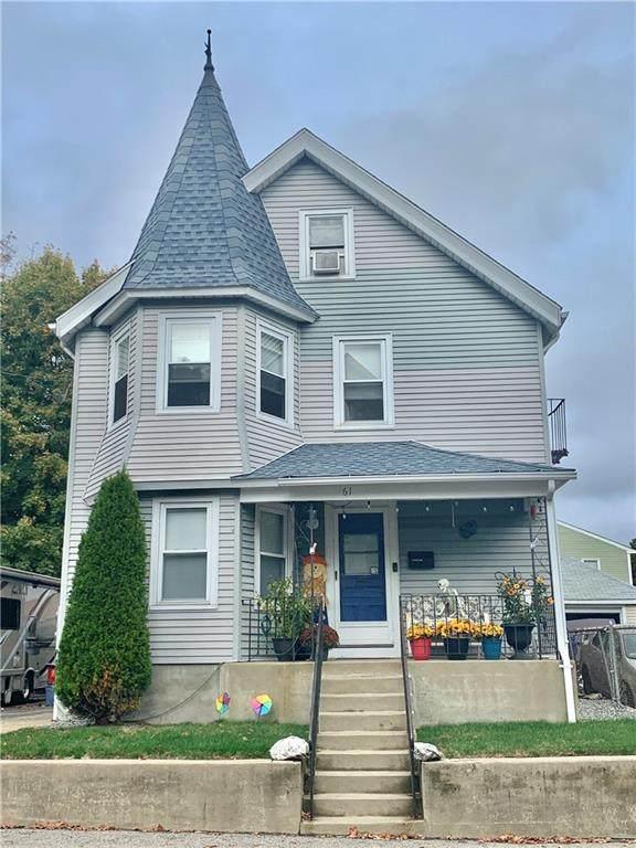 61 Owen Avenue, Pawtucket, RI 02860 (MLS #1268058) :: The Martone Group