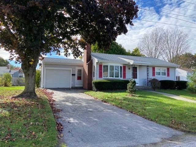 15 Ridgewood Drive, East Providence, RI 02916 (MLS #1268292) :: Edge Realty RI