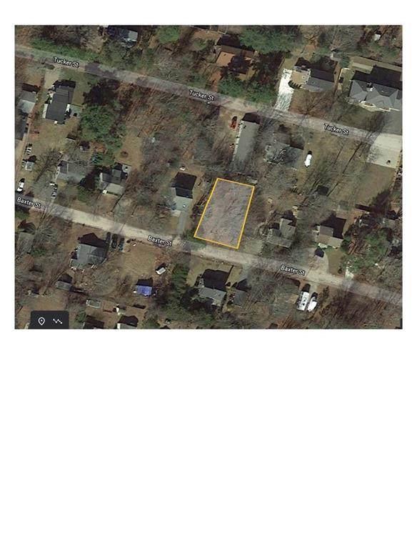 0 Baxter Street, Charlestown, RI 02813 (MLS #1268294) :: Edge Realty RI