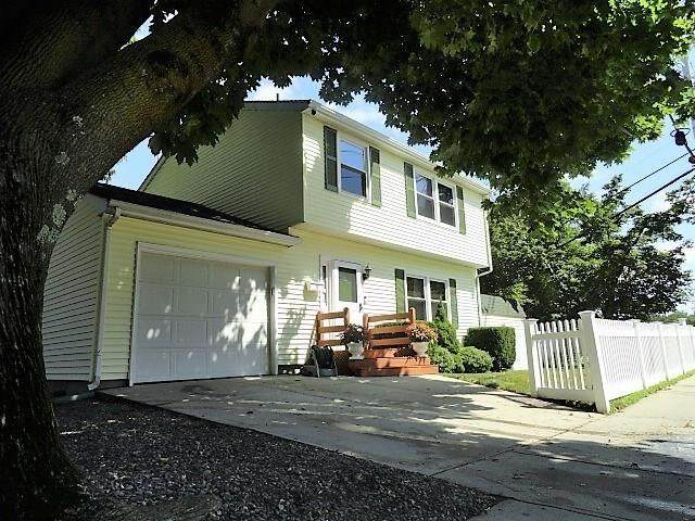 5 Springfield Street, Providence, RI 02909 (MLS #1268488) :: Dave T Team @ RE/MAX Central