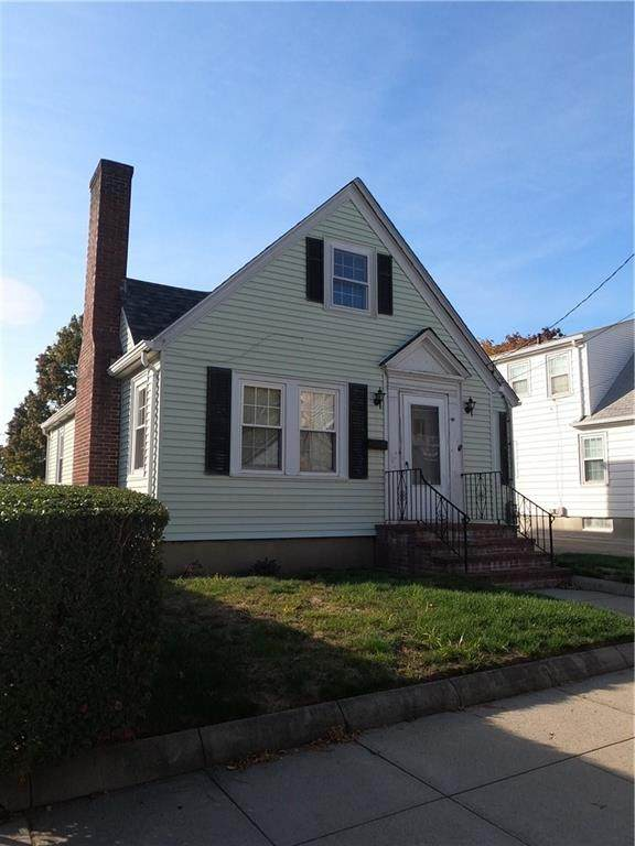 90 Langdon Street, Providence, RI 02904 (MLS #1268605) :: Dave T Team @ RE/MAX Central