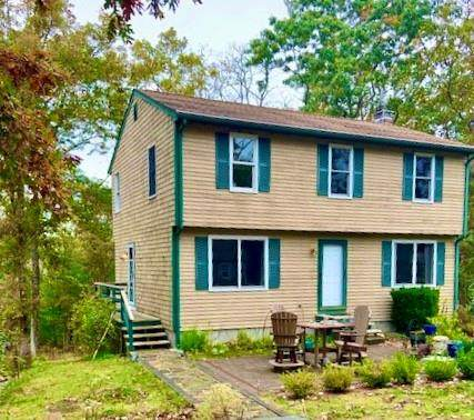 89 Richmond Townhouse Road, Richmond, RI 02812 (MLS #1268718) :: Anytime Realty