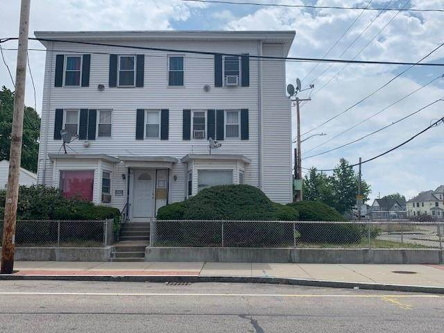 501 Broadway Boulevard, Pawtucket, RI 02860 (MLS #1268856) :: The Seyboth Team