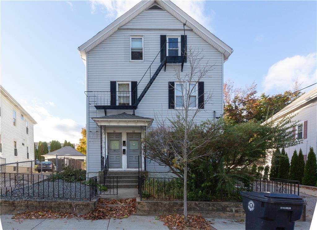 22 Forest Avenue - Photo 1