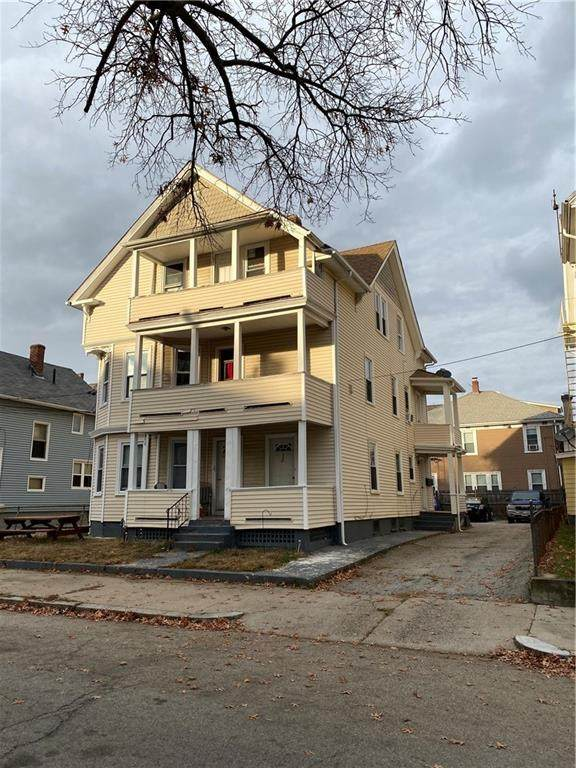 176 Harrison Avenue, Woonsocket, RI 02895 (MLS #1270045) :: Westcott Properties