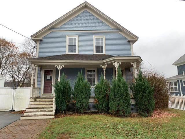 19 Park Avenue, Burrillville, RI 02830 (MLS #1270190) :: Westcott Properties