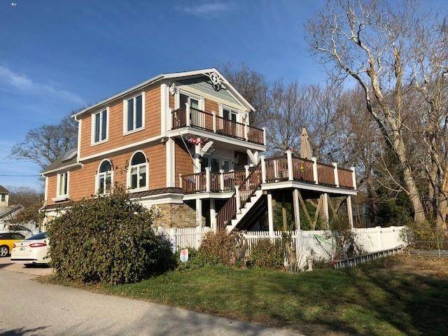 120 Allagash Trail, Narragansett, RI 02882 (MLS #1270480) :: Edge Realty RI