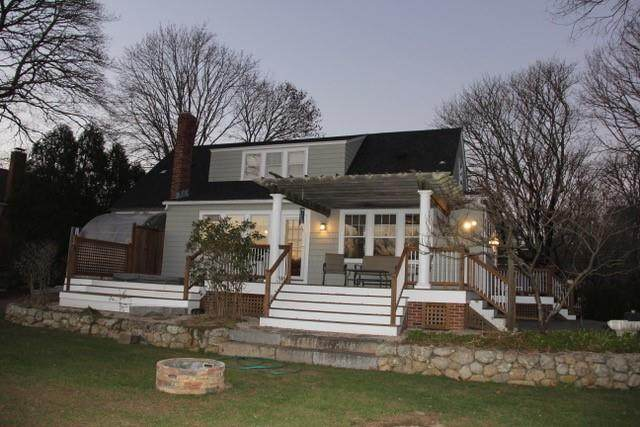 2370 Post Road, South Kingstown, RI 02879 (MLS #1270554) :: Westcott Properties