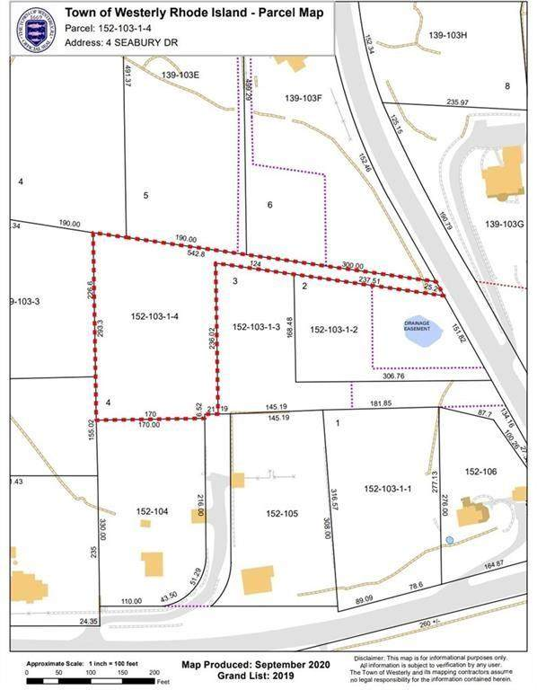 4 Seabury Drive, Westerly, RI 02891 (MLS #1270805) :: Onshore Realtors