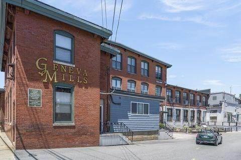 1117 Douglas Avenue #305, North Providence, RI 02904 (MLS #1270983) :: The Martone Group
