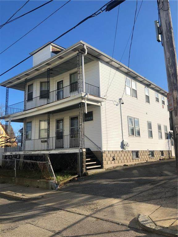 93 What Cheer Avenue, Providence, RI 02909 (MLS #1271217) :: Anytime Realty