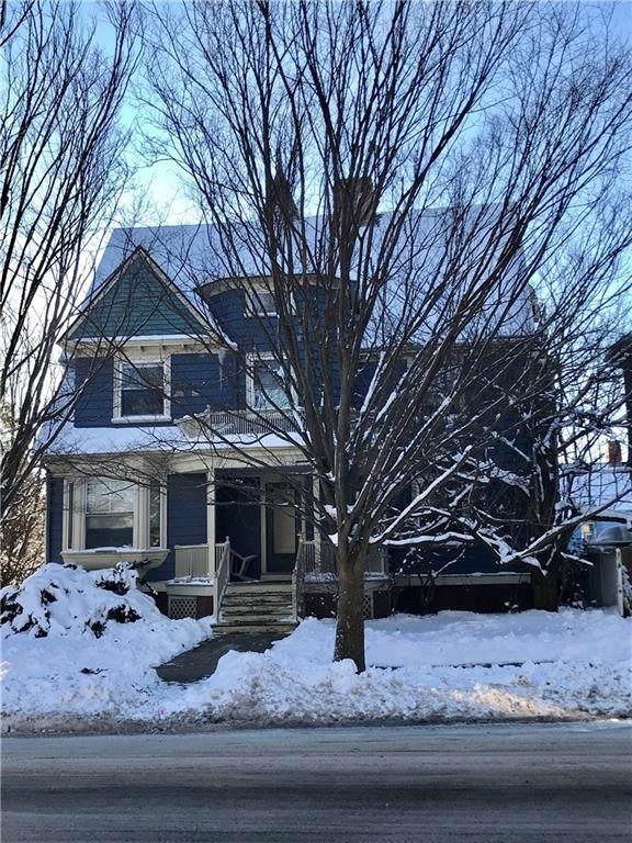 182 Adelaide Street #3, Providence, RI 02907 (MLS #1272205) :: The Martone Group