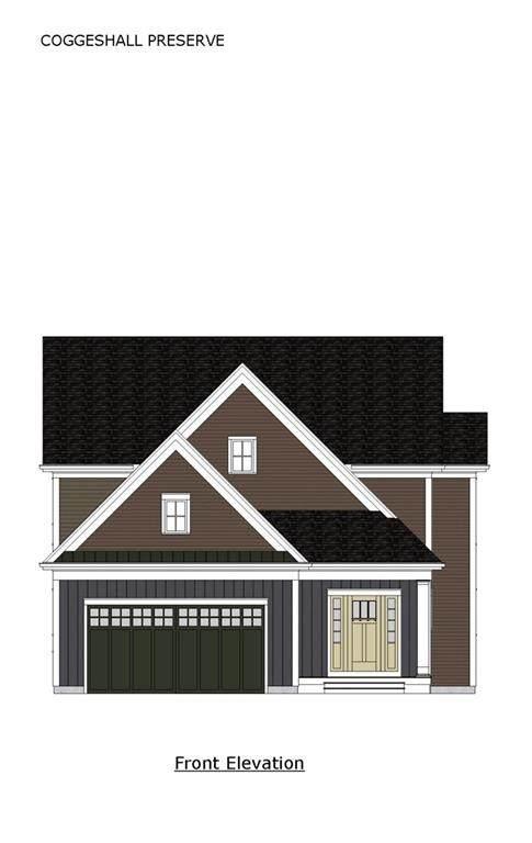 0 Cora Street, East Greenwich, RI 02818 (MLS #1272350) :: Welchman Real Estate Group