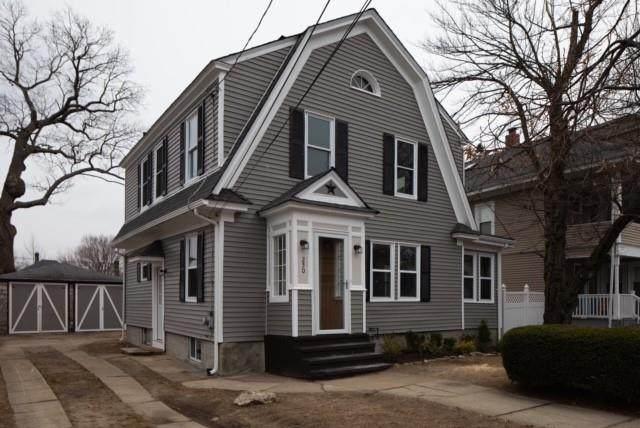 250 Gallatin Street, Providence, RI 02907 (MLS #1272365) :: Welchman Real Estate Group
