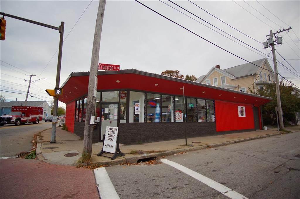 1280 Cranston Street - Photo 1