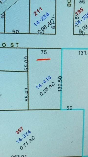 0 Cato Street, Woonsocket, RI 02895 (MLS #1272844) :: Spectrum Real Estate Consultants