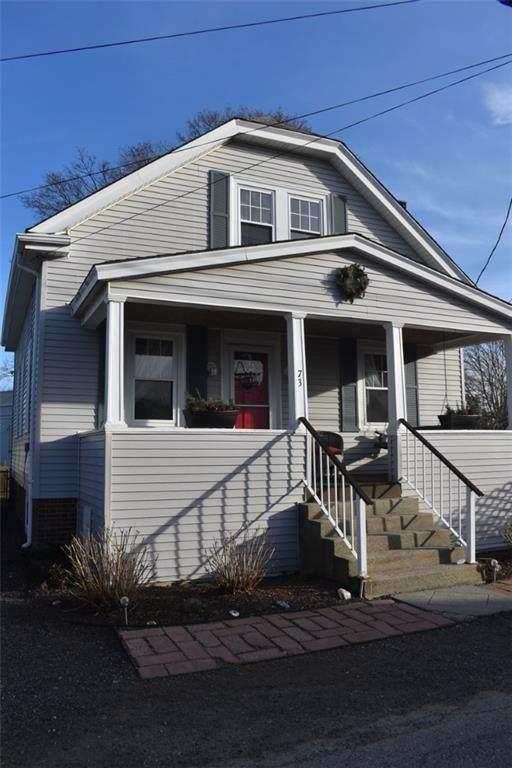 73 Cottage Avenue, Portsmouth, RI 02871 (MLS #1273137) :: Century21 Platinum